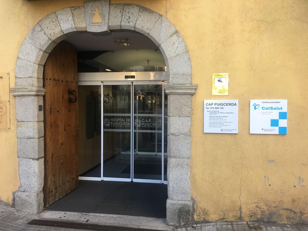El brot de gastroenteritis es va originar en un restaurant de l'estació de La Masella