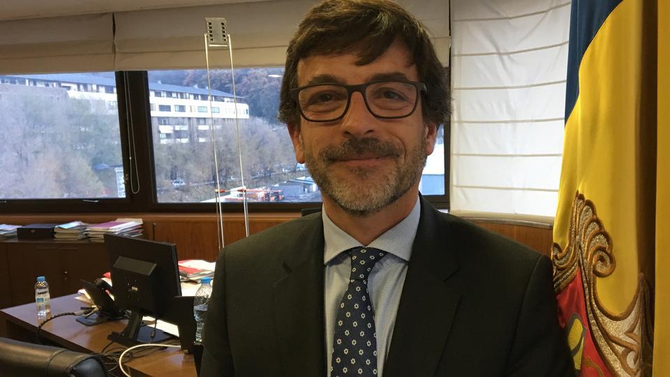 """Un exempleat d'Orfund titlla Jordi Cinca de """"delinqüent"""""""