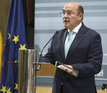 """Pérez de los Cobos acusa els Mossos d'""""estafa"""" l'1-O"""