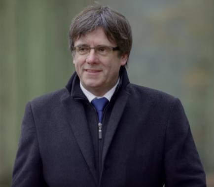 L'euroordre contra Puigdemont es reactivarà a l'abril