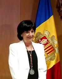 Andorra plora la mort de Rosa Ferrer