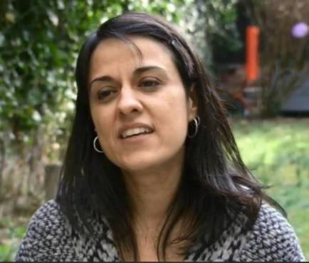 Ordre internacional de detenció contra Anna Gabriel