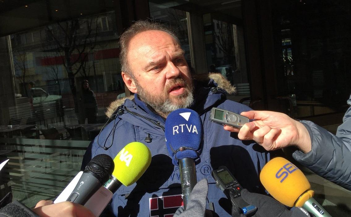 Vaga de funcionaris a Andorra entre el 19 de febrer i el 19 de març