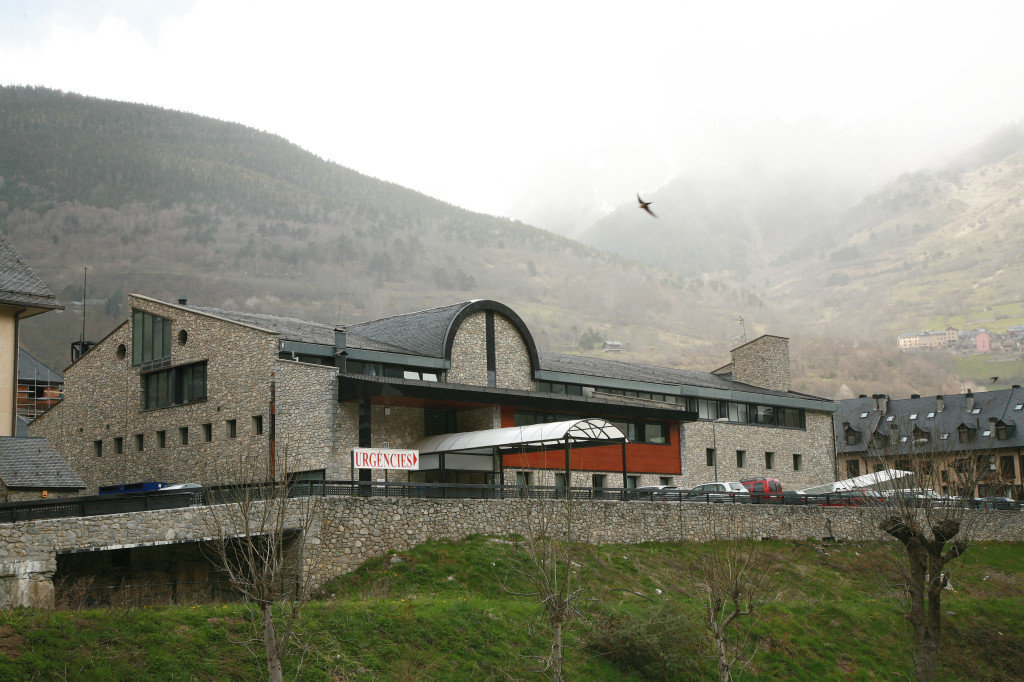 L'Hospital de la Val d'Aran comptarà amb un segon quiròfan el 2019