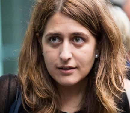 """Marta Pascal: """"la legalitat vigent a Catalunya emana de l'Estatut i la Constitució"""""""