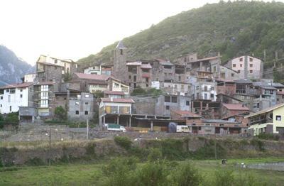 Més de 400 abonats de l'Alt Urgell estan encara sense llum