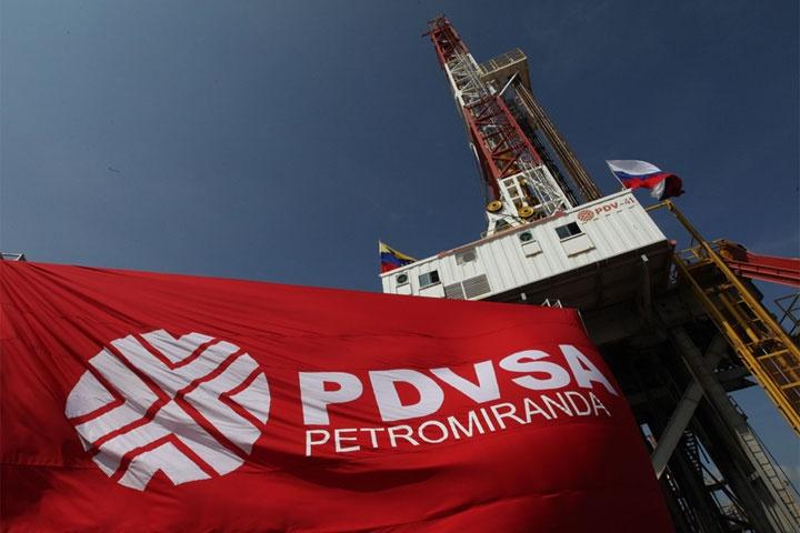 Petróleos de Venezuela es persona a la Batllia per reclamar 2.000 milions de dòlars