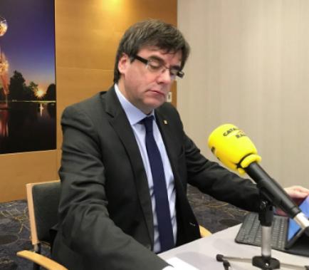 El govern català feia un cens amb un registre de vehicles