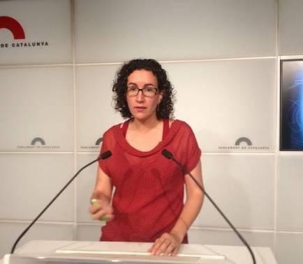 """ERC rebutjarà Puigdemont si hi ha """"efectes penals"""""""