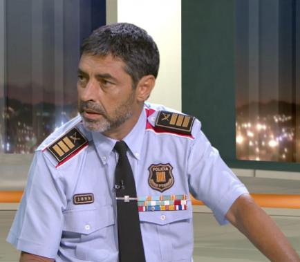 Lamela indaga si els Mossos van investigar per motius polítics