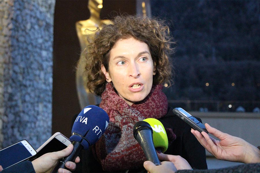 Andorra ara planta cara a la Unió Europea