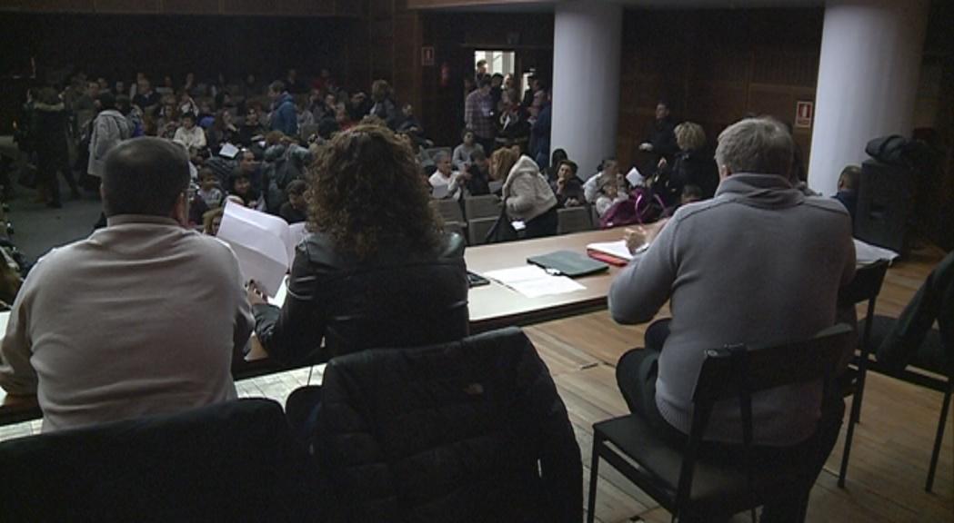 Els empleats públics d'Andorra decidiran el 19 de febrer el primer dia de vaga