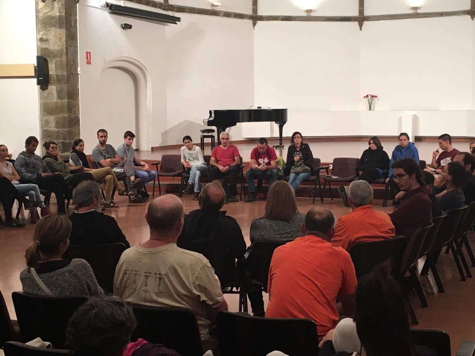 El CDR Alt Urgell vol fer la guitza aquest dijous a treballadors i turistes