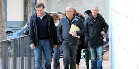 El jutge manté la causa per odi contra dues mestres de l'Albert Vives de la Seu