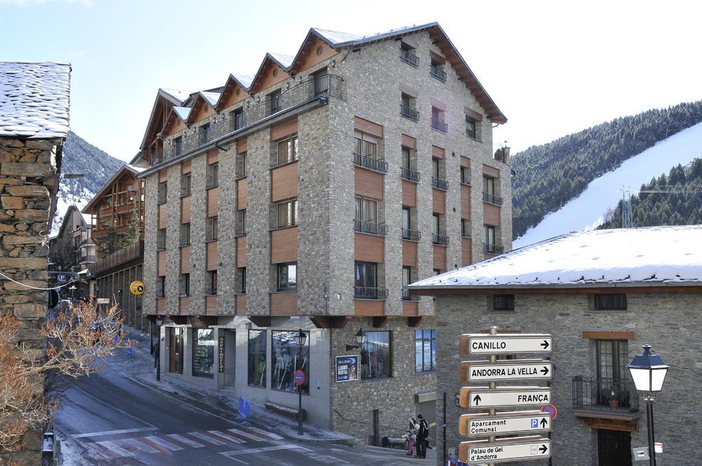 Els preus del lloguer 'pels núvols' a Andorra per culpa dels apartaments turístics