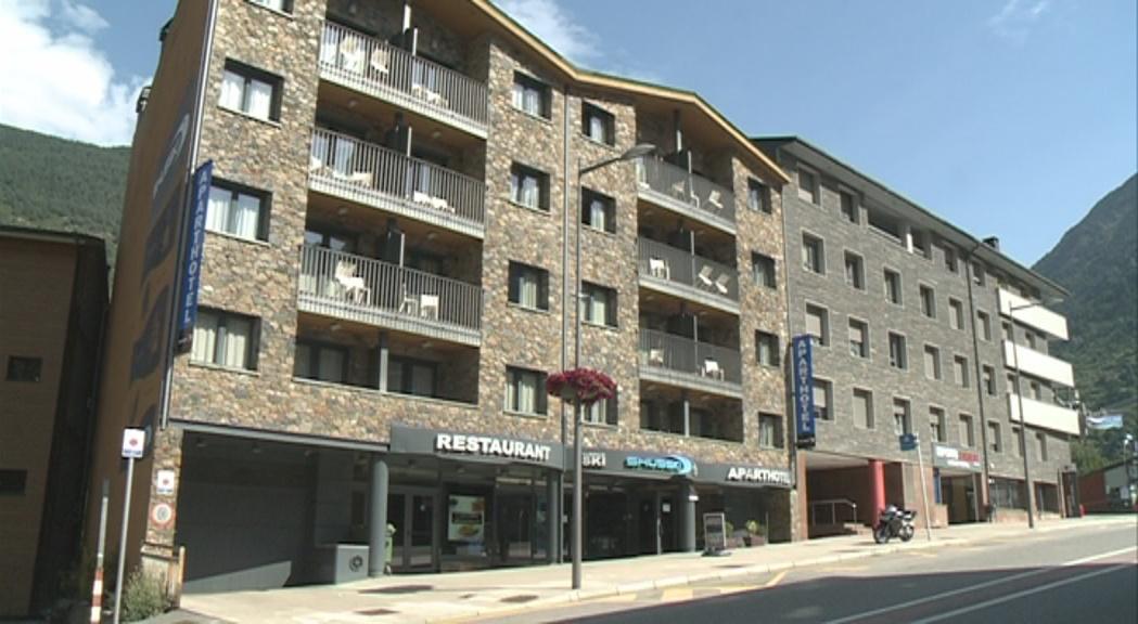 Les mesures del Govern no frenaran l'augment dels lloguers turístics a Andorra
