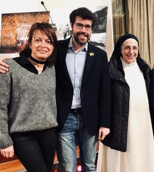 Anna Vives compagina la direcció del centre de menors amb la del consorci del CAPAU