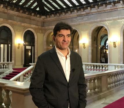 ERC reclama la presidència per a Junqueras