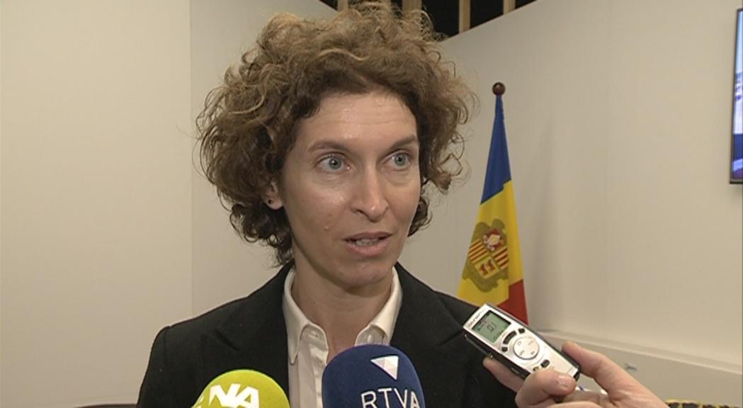 El govern andorrà insisteix que la fiscalitat del tabac no és negociable
