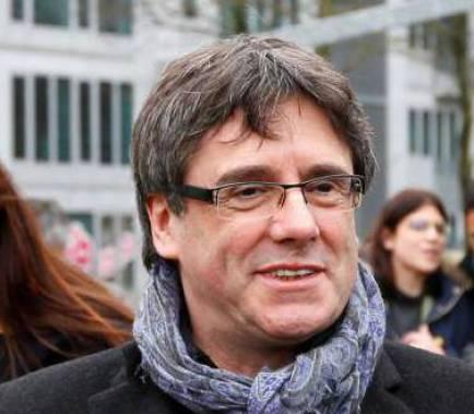 Puigdemont es posarà a disposició de la justícia finlandesa