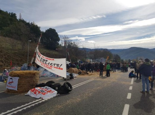 """""""Avui el món mira a Andorra i al seu nou CDR"""""""