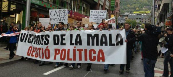 Crida dels sindicats de funcionaris a la vaga i a la manifestació del pròxim dijous