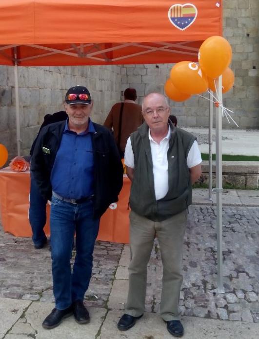 Ciutadans presentarà candidatures a les alcaldies de la Seu i la resta del Pirineu