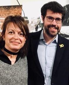 Batalla i Vives tornen a perdre el seu pols contra EL TRIANGLE i la llibertat d'expressió