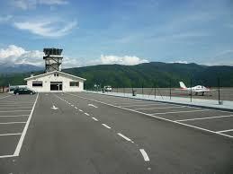 """Nova """"presa de pèl"""" de la Generalitat sobre el GPS de l'aeroport de la Seu"""