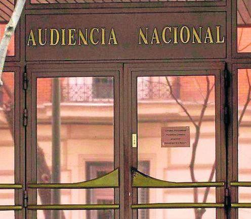L'Audiència Nacional descarta el delicte de terrorisme per a Tamara Carrasco