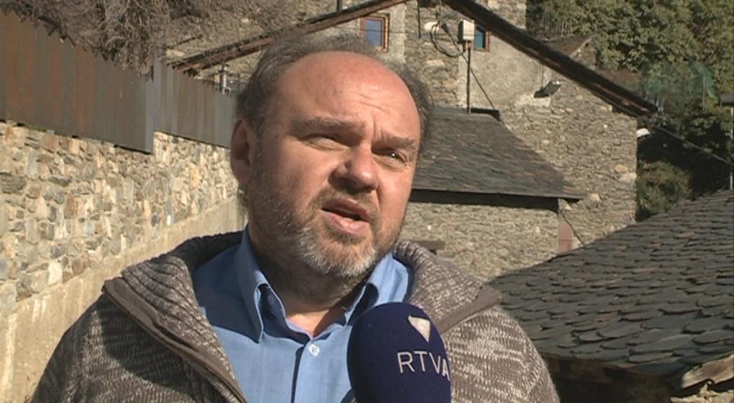 Cop de porta del Govern d'Andorra als sindicats de la Funció Pública