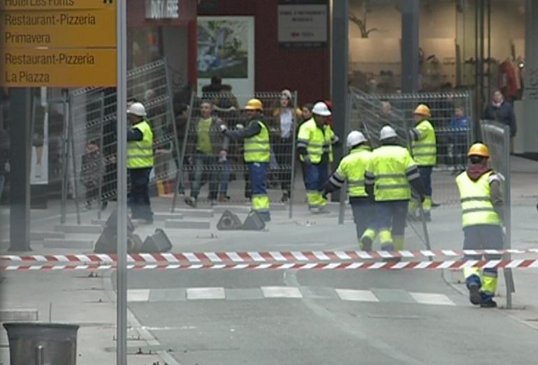 Pluja de milions en inversions al comú d'Andorra de la Vella i deute descomunal