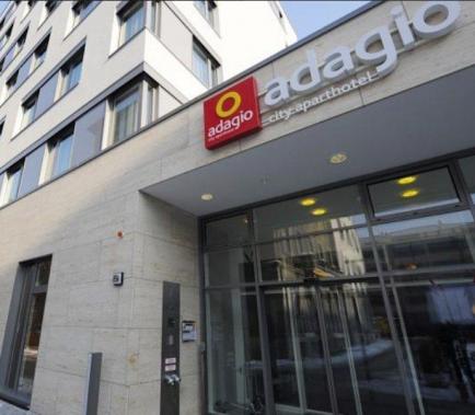 Puigdemont s'allotja en un aparthotel berlinès