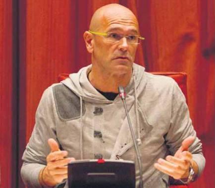 """Romeva diu a Llarena que el judici al procés """"vulnera els drets fonamentals"""""""