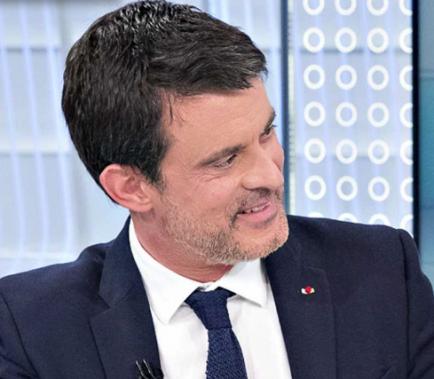 Valls rumia ser l'alcaldable de Cs a Barcelona