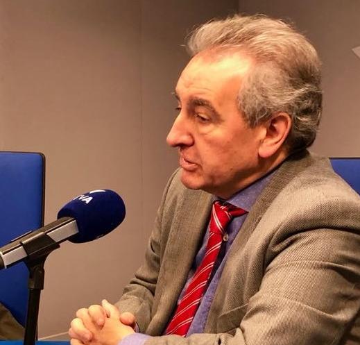 Bartumeu no descarta encapçalar la llista nacional d'SDP per a les generals