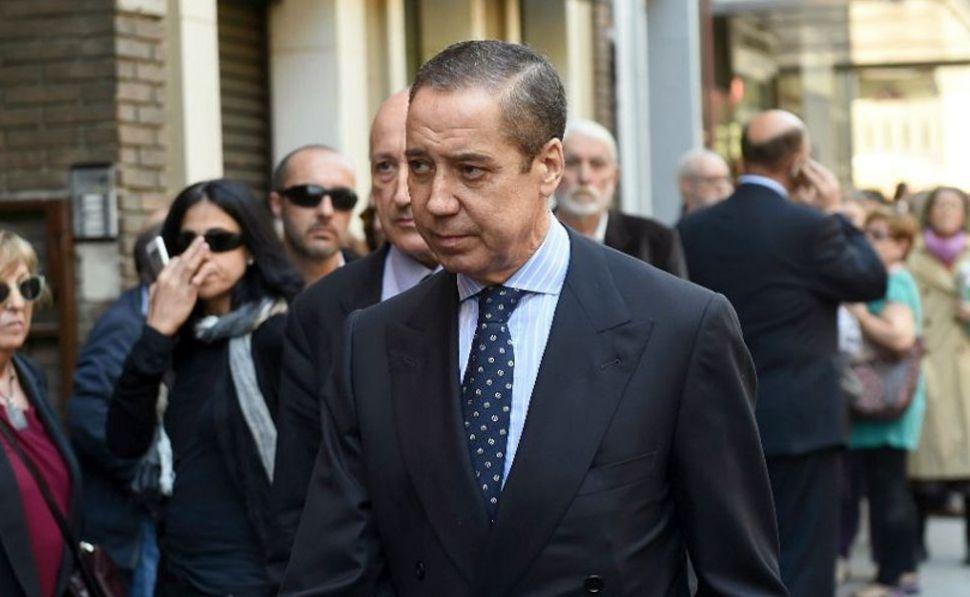 L'exministre popular Zaplana hauria amagat diners a Andorra