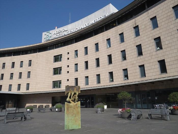 Els alturgellencs es podran visitar al Meritxell com l'hospital de referència