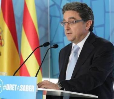 Hisenda continuarà controlant els comptes de la Generalitat