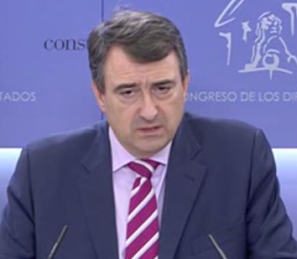El PNB aprova els pressupostos de Rajoy