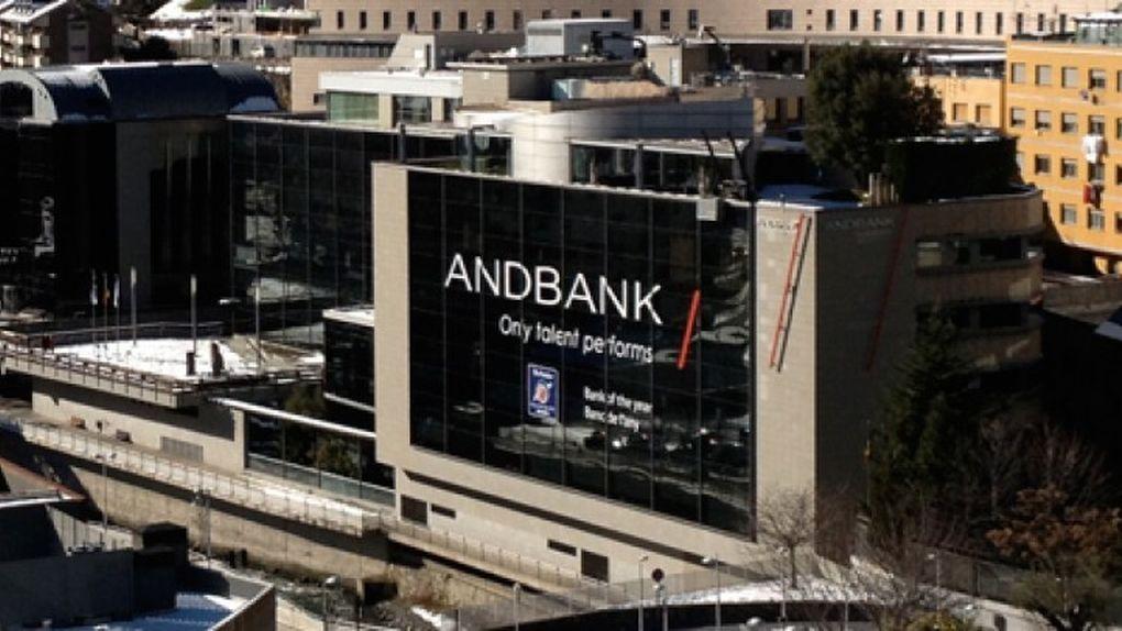 Andbank va usurpar la identitat de 30 persones per amagar el 'tresor' dels Pujol