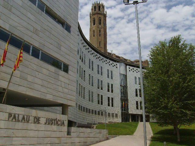 L'Audiència de Lleida arxiva la causa contra vuit mestres de la Seu