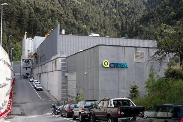 La Cerdanya va enviar el darrer any més de 6.900 tones de merda a Andorra