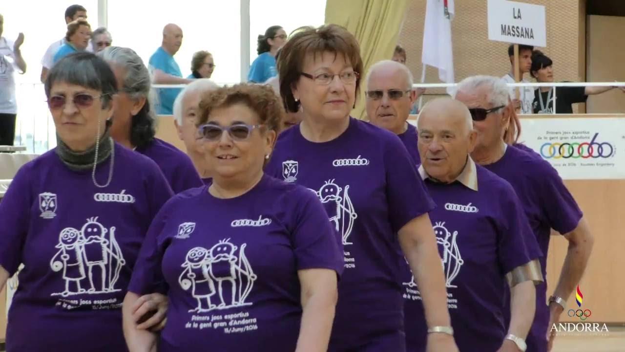 El PS pregunta per les promeses incomplertes envers la gent gran andorrana