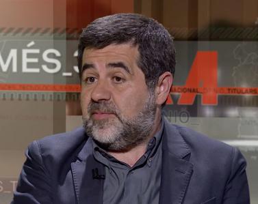 Jordi Sànchez deixa córrer la DUI
