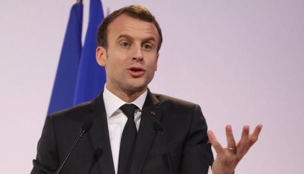 Macron suspèn la visita a Andorra per a no condicionar la data de les eleccions