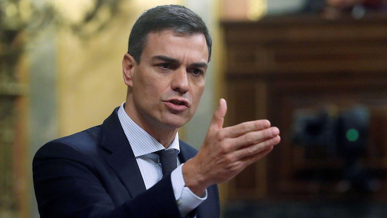 Sánchez confirma, a darrera hora, la seva presència a l'acte d'Andorra a Madrid