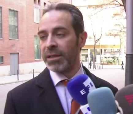 El govern de Puigdemont va preparar l'expropiació de llicències de TV i ràdio