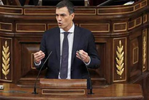 """""""La crisi catalana es resol en l'àmbit polític, no en el judicial"""""""