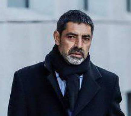 Trapero rebutja tornar a manar els Mossos
